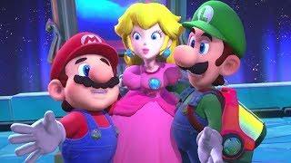 Luigi's Mansion 3 - Final Boss & Ending