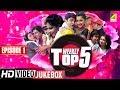 Weekly Top 5 Songs   Episode 01   Bengali Movie Songs 2017
