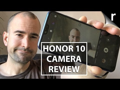 Honor 10 (6GB) Review Videos