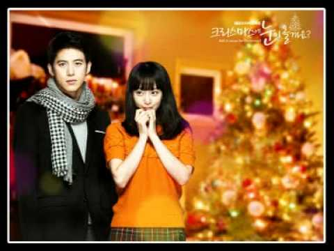 OST - Will it snow for christmas -  I Love You, I am Sorry