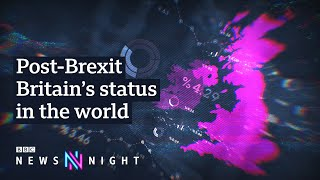 What sort of country will post-Brexit Britain be? - BBC Newsnight