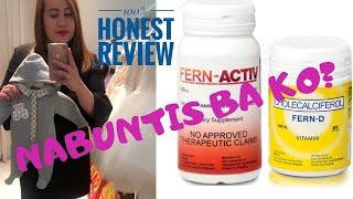 FERN D & FERN ACTIVE 100% HONEST REVIEW
