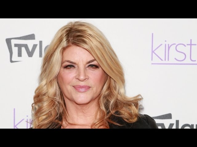Kirstie Alley Endorses Donald Trump Ticks Off Twitter WPXI - Unpopular railway puts 15 year old intern in charge of their twitter account he takes the internet by storm
