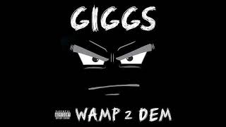 Giggs - Ultimate Gangsta feat. 2 Chainz (Official Audio)
