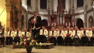 Dit is Uw orgel, Heer - Kerst Volkszang 2016 Heemskerk - Ronald Willemsen