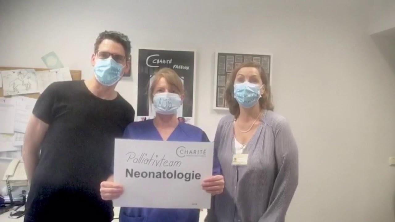 Neonatologie Charite