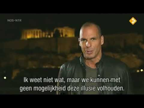 Prof. Yanis Varoufakis: Greece is a gruesome sideshow to the real game played out elsewhere