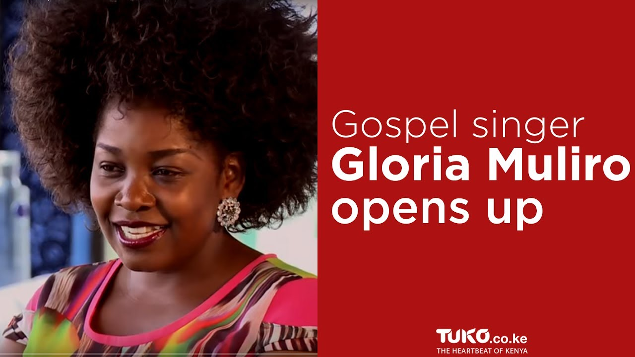 Gospel Singer Gloria Muliro Opens Up On The Aftermath Of