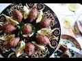 Kibbeh Kibbe Kofta Recipe - Heghineh Cooking Show