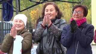Петр Погодаев исполнитель песен Виктора Цоя  в фильме