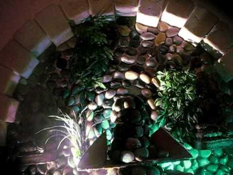 Fontaines D Eau D Interieur - Youtube