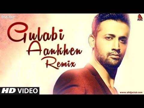 gulabi-ankhe-jo-teri-dekhi-sarabi-ye-dil-ho-gya-atif-aslam-lyrics-zk-music