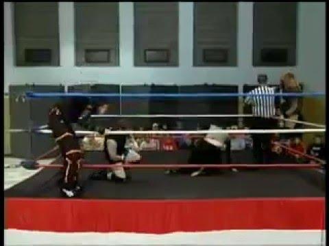 NWA Mountain State Show 8
