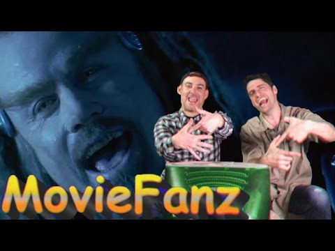 Movie Fanz: Battlefield Earth - Trailer Review