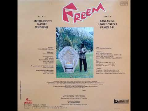 Freem - Metro Coco ( ZOUK RETRO ) 1988