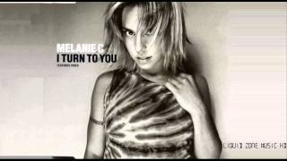 Melanie C - I Turn To You (Hex Hector Radio Edit)