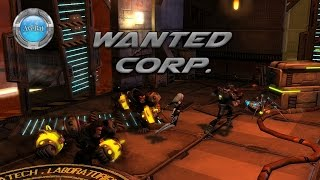 Wanted Corp  Gameplay 60fps