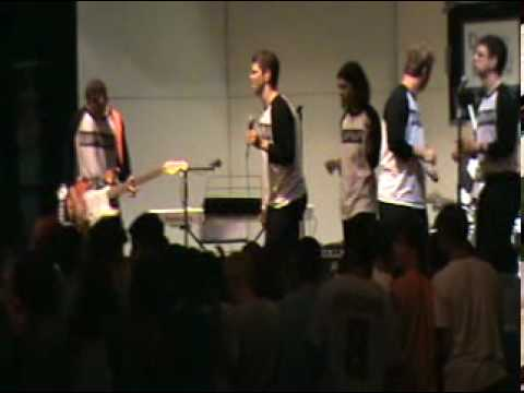 Kandoo Band at Saxe Middle School 1.mpg Travel Video