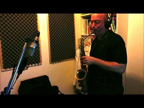 Michael lington (Cover) - Doron Farhy - Saxophonist
