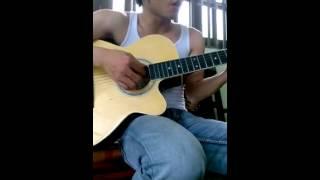 Guitar Như Một Giấc Mơ..[Trần Trác Phong]..Like cực chất ...