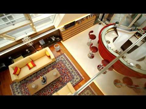 Luxus Penthouse 1010 Wien