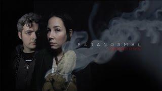 Dana & Greg on TLC's Paranormal Lockdown | Haunted Artifact Experiment at Scutt Mansion