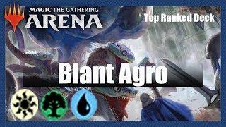 Bant Agro   War of the Spark Standard Deck (MTG Arena)