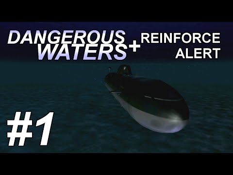 Dangerous Waters + RA 1.40 - Sakhalin Strait (1/?)