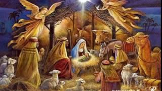Яркая звёздочка    Детские песни на Рождество