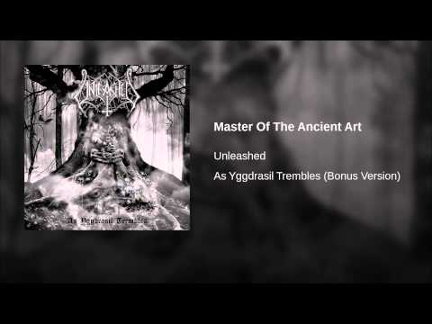 Master Of The Ancient Art