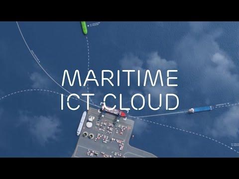 Maritime ICT Cloud transforms shipping