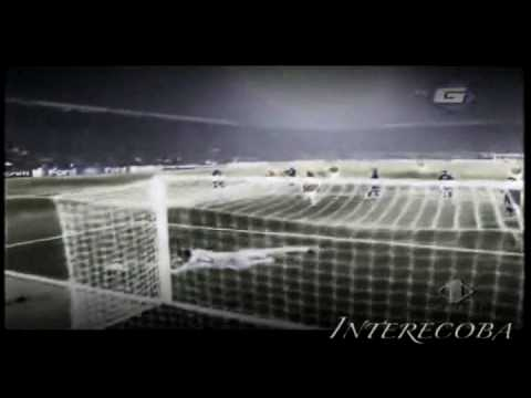 Julio Cesar Inter compilation - best goalkeeper in the world