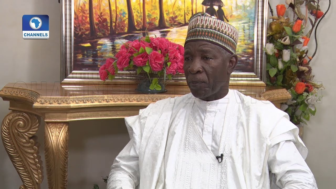Download Galadima Blasts Buhari's Government, Says APC Has Failed Pt 2  | Roadmap 2019 |