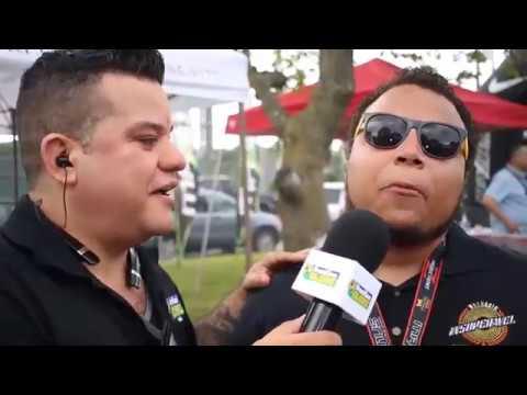 3º Brazilian Expo Festival em Lowell, MA