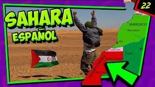 Guerra en el SAHARA - Es Independiente o de Marruecos? 🌍👤