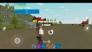 Fortnite Mobile Android Version Download With Gameplay