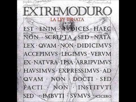 Extremoduro: La Ley Innata (Cd) Libro PDF - PDF Catalogar