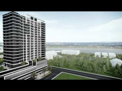 Robinson Residences Location: General Maxilom Ave., Cebu City