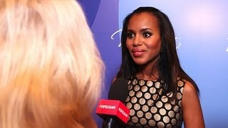 kerry washington opens up on why michelle obama is her inspiration popsugar interview