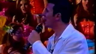 Christos Nikolopoulos H Alexiou -- Ston angelon ta bouzoukia Video