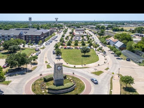 Rowlett on the Water...on the Move - July 2018