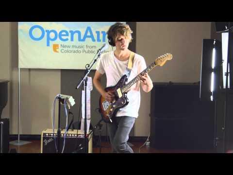 """Flaural at OpenAir: """"Yawn"""""""
