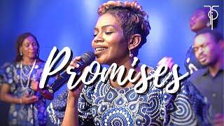 'Promises' by Maverick City Music led by Tolu Odukoya-Ijogun & Harold Ettah