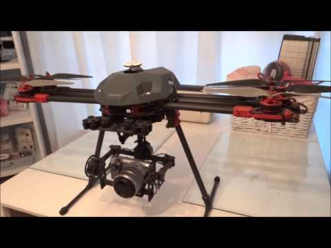 tarot-680-pro-hexacopter-build-review