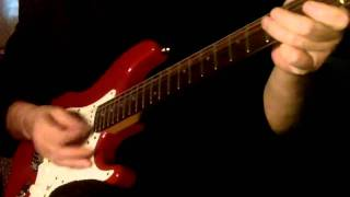 jab pyar main do dil Guitar Instrumental...{:-)