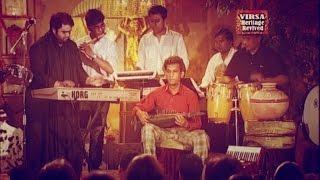 Sahir Ali Bagga - 1 Hum Hain Pakistani (Instrumental Fusion)