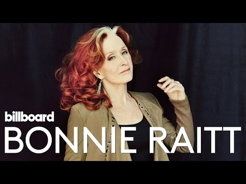 Bonnie Raitt | The blues artist's 2016 interview with Billboard