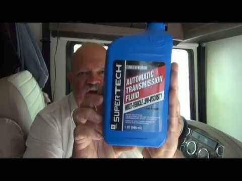 How To Add Fluid To Your Hydraulic Leveling Pump Reservoir