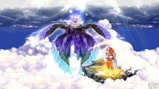 Dungeon Fighter (KR) Prey - Isys - Scenario (Introduction)