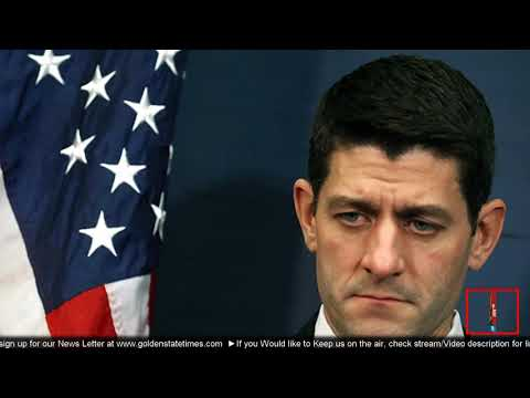 BREAKING: RINO Paul Ryan Sneaks Amnesty into end of year Spending bill